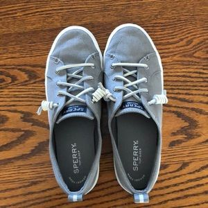 Sperry Top-Sider women's size 8 shoe
